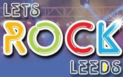 A FLOCK OF SEAGULLS TO APPEAR AT LETS ROCK LEEDS ON SATURDAY 17TH JUNE 2017