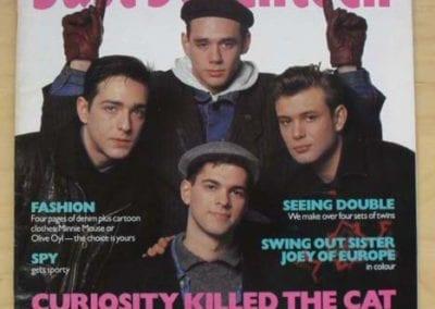 Magazine Just 17 CKTC-min